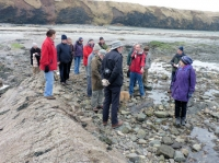 Berwick-upon-Tweed Geology Day